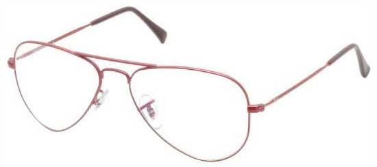 Ray-Ban RX6049 Icons 2668 Glasses Red   SmartBuyGlasses Singapore 788b93d5aaf2