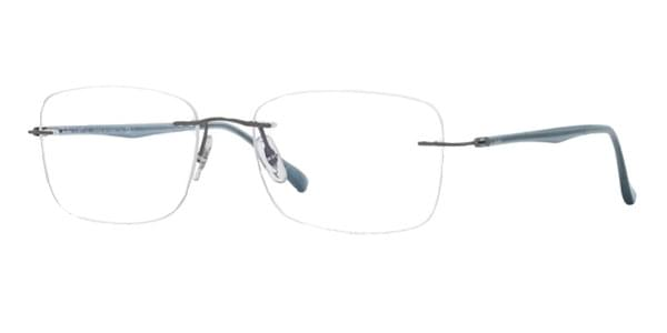 Ray-Ban Tech RX8725 Light Ray 1028 Glasögon  2d205715e9355