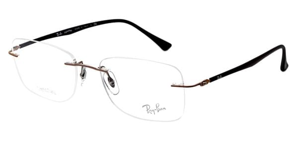 Ray-Ban Tech RX8725 Light Ray 1131 Glasögon  cf77d0e9505e2