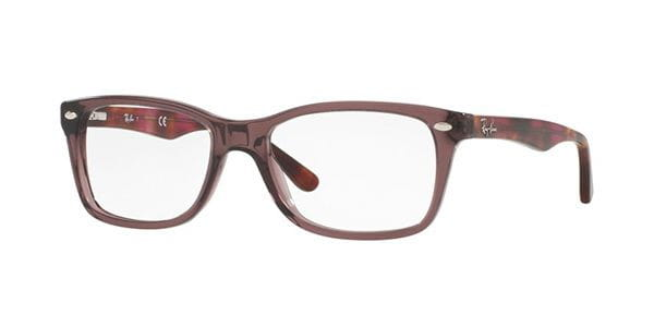2e82073bab4 Ray-Ban RX5228 Highstreet 5628 Eyeglasses in White