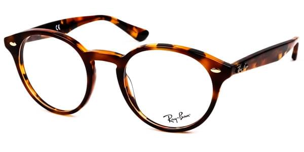 733e0f18953 Ray-Ban RX2180V Highstreet 5675 Glasses Tortoise