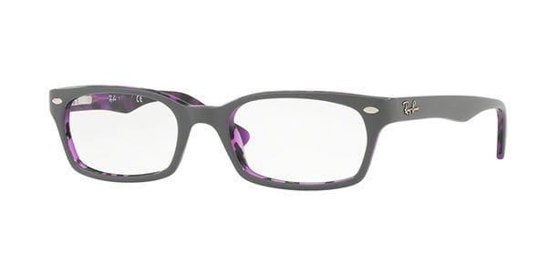 4660be9696 Ray-Ban RX5150 Highstreet 5718 Eyeglasses in Grey