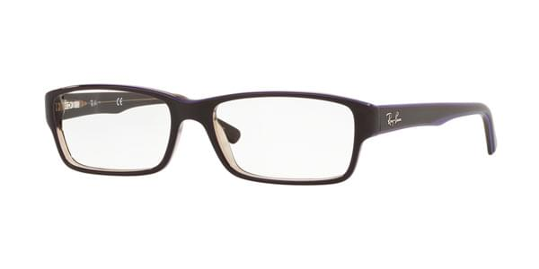 142651a12e Ray-Ban RX5169 Highstreet 5816 Glasses Brown