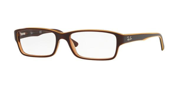 a543f51562 Ray-Ban RX5169 Highstreet 5817 Glasses Brown