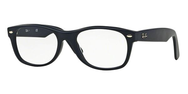 a841e747333 Ray-Ban RX5184 New Wayfarer 5583 Eyeglasses. Please activate Adobe Flash  Player in order to use Virtual Try-On and try again.