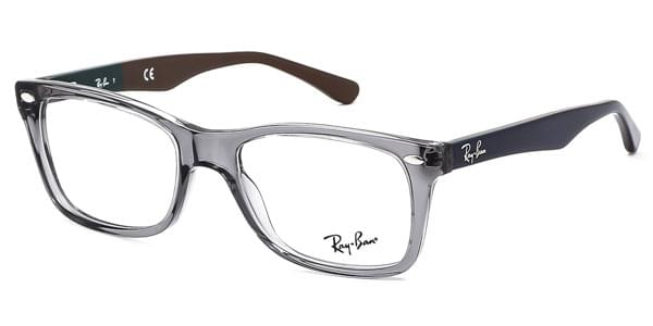 8a9758442aa Ray-Ban RX5228 Highstreet 5546 Glasses Clear