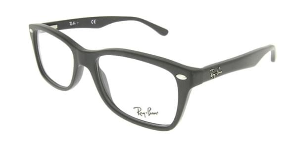8115de8244a Ray-Ban RX5228 Highstreet 5582 Glasses Grey