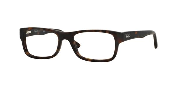 Ray-Ban RX5268 Youngster 5211 Glasses Tortoise   SmartBuyGlasses India 2f3e1e756b65