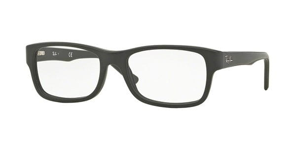 691b02d697 Ray-Ban RX5268 Youngster 5582 Glasses Grey