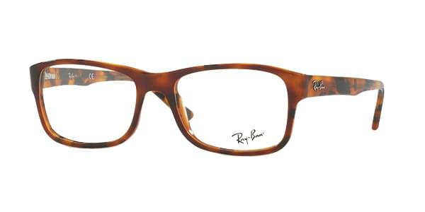 fc835222d6f ... sale ray ban rx5268 youngster 5675 eyeglasses 8c193 5a3ea