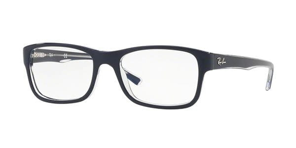 85ca0cee37055 Ray-Ban RX5268 Youngster 5739 Eyeglasses in Blue