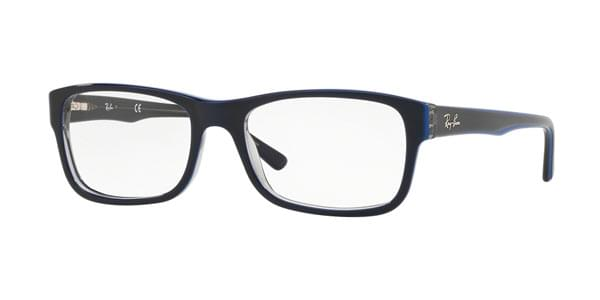 Ray-Ban RX5268 Youngster 5815 Glasses Black   SmartBuyGlasses India 59157c65d1f0