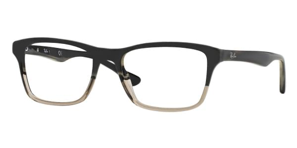 Ray-Ban RX5279 Highstreet 5540 Glasses Clear   SmartBuyGlasses Canada 7184d3b8c2ff