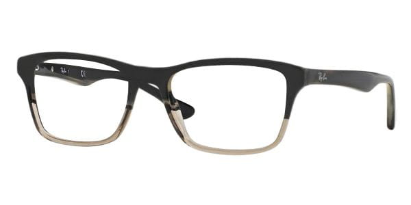 4656ed3988 Ray-Ban RX5279 Highstreet 5540 Glasses Clear