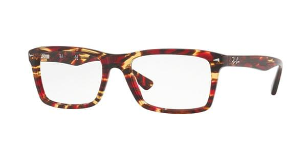 b3868c4a601 Ray-Ban RX5287 5710 Glasses Tortoise