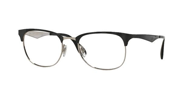 5aedee7c70 Ray-Ban RX6346 Highstreet 2861 Glasses Black