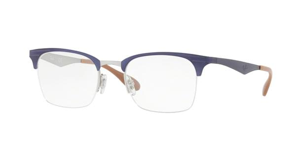 9d3013c8f00 Ray-Ban RX6360 Highstreet 2918 Eyeglasses. Please activate Adobe Flash  Player in order to use Virtual Try-On and try again.