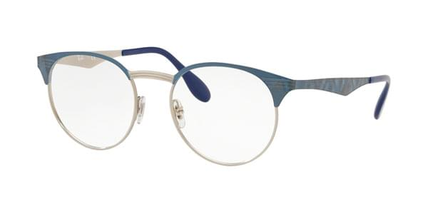 Image of Occhiali da Vista Ray-Ban RX6406 3025