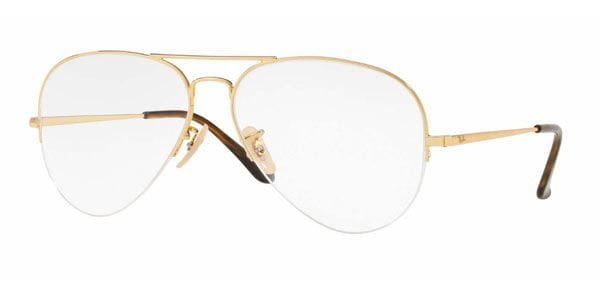 a25647809d1 Ray-Ban RX6589 2500 Glasses Gold