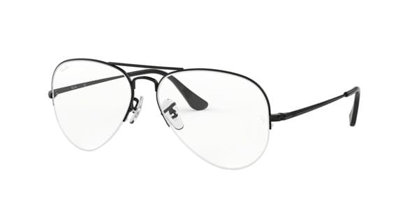 07f8ed089c Ray-Ban RX6589 2509 Glasses Black
