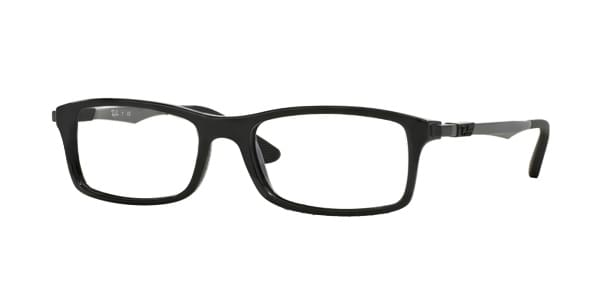 8aa2acbc6a2 Ray-Ban RX7017 Active Lifestyle 2000 Glasses Black