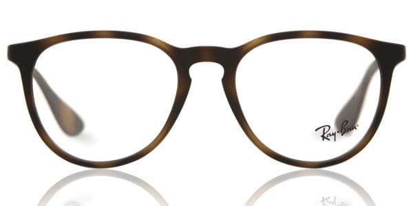 121a5a1f1ffc Ray-Ban RX7046 Erika 5365 Eyeglasses in Tortoise | SmartBuyGlasses USA
