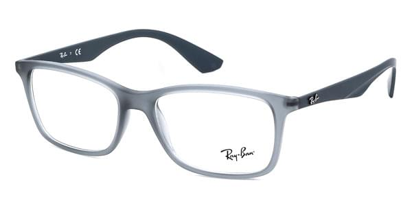 2e10d4fe5e Ray-Ban RX7047 Active Lifestyle 5482 Glasses Clear