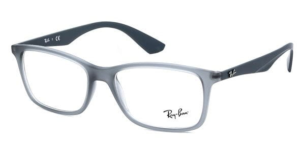 e4871189193 Ray-Ban RX7047 Active Lifestyle 5482 Glasses Clear