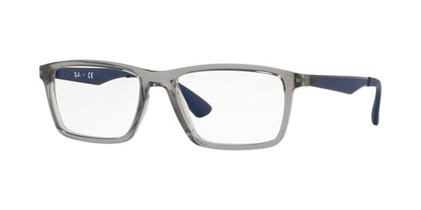 71fd71216cc3 Ray-Ban RX7056 5814 Glasses Grey