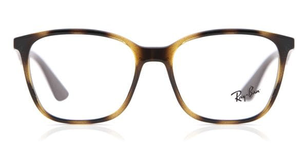 2e0d336811 Ray-Ban RX7066 Active Lifestyle 5577 Eyeglasses in Tortoise ...