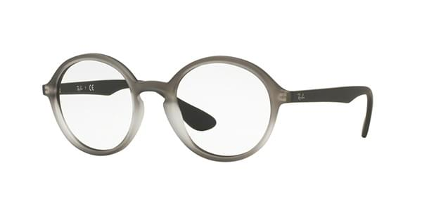 Ray-Ban RX7075 Youngster 5602 Glasses White  e244f20a7a5af