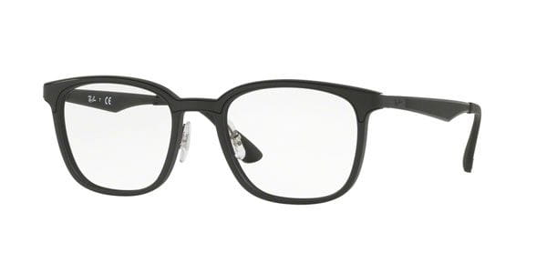 d1c55b8681 Ray-Ban RX7117 5196 Glasses Black