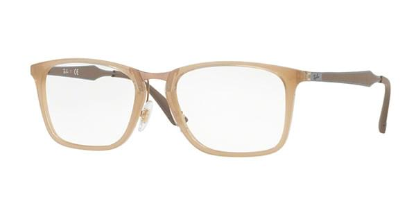 e290f94c45 Ray-Ban RX7131 8018 Eyeglasses in Gold