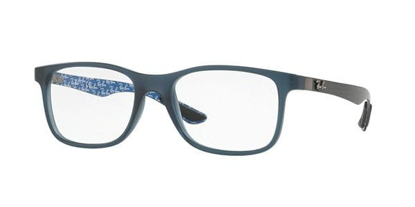 eb8b9efb7e Ray-Ban RX8903 5262 Eyeglasses in Blue