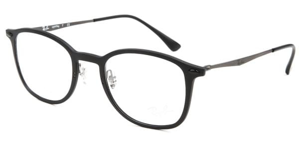 15e8af1fc6a ... best price ray ban tech rx7051 light ray 2077 eyeglasses dd822 557f2