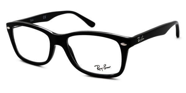 d002c7d7c44 Ray-Ban RX5228 Highstreet 2000 Glasses Black