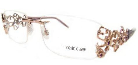 92d84ad14fd Roberto Cavalli RC 346 772 Glasses Gold