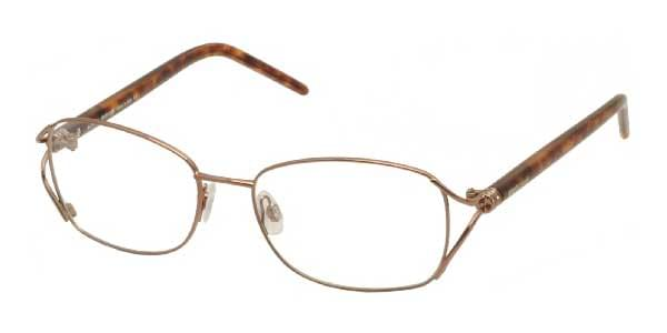 aba38bb07d2 Roberto Cavalli RC 619 BOCCA DI LEONE 36 Eyeglasses in Brown ...