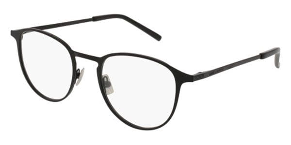 b67edd0e40 Saint Laurent SL 179 001 Eyeglasses in Black