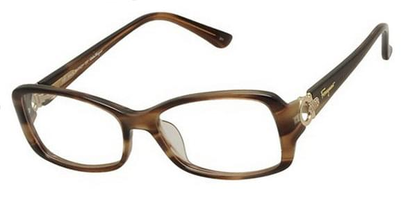 1879860f304 Salvatore Ferragamo FE 2610R 217 Sunglasses in Tortoise ...