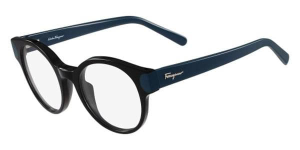 f5b695b8c1 Salvatore Ferragamo SF 2757 973 Glasses Black