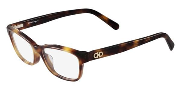 01a02275c1d Salvatore Ferragamo SF 2789 214 Glasses Tortoise