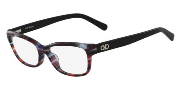 67ef47bf9d3 Salvatore Ferragamo SF 2789 998 Glasses Red