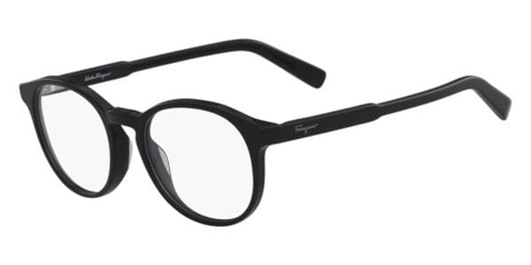 7074e882ab Salvatore Ferragamo SF 2818 001 Glasses Black