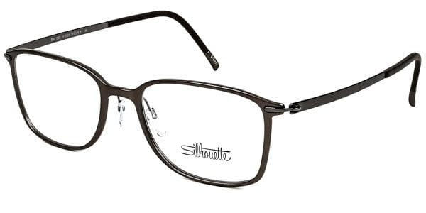 4787e4d59e Silhouette DAY-LITE FULLRIM 2881 6054 Eyeglasses in Grey ...