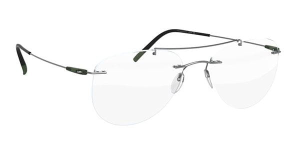 01e822c297aa Silhouette Dynamics Colorwave 5500 BG 6560 Glasses Grey ...