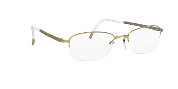 24330ae0f41 Silhouette ILLUSION NYLOR 4453 6073 Glasses Yellow