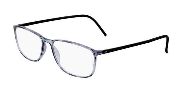 cd958871be Silhouette SPX ILLUSION FULLRIM 2888 6052 Glasses Clear ...