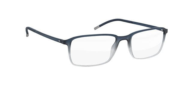 45b73f7fc3c8 Silhouette SPX Illusion Fullrim 2912 4510 Eyeglasses in Grey ...