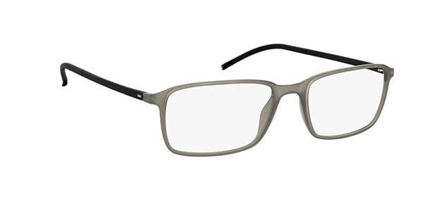 a1be41f223d8 Silhouette SPX Illusion Fullrim 2912 8510 Glasses Green ...
